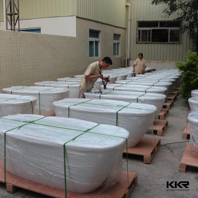 Stone Tub Surround/stone Hot Tubs/bathtub Dimensions Freestanding ...