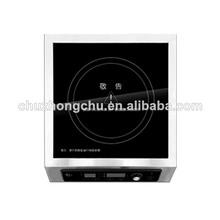 cocina de inducción comercial 3500w