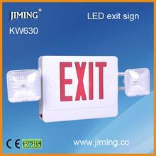 UL Emergency Lighting Combo JEC2RW (USA Market) 20150512