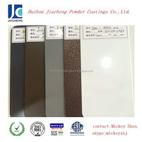 Ral Color Thermosetting Powder Paint Colors for sale