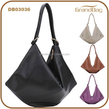 2015 Summer New Western Style Big Brand Fashion PU Leather Single-shouder Bag Lady Bags Hobo Bag