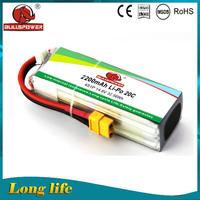 Exide li-po battery 2200mah 14.8v power bank removable for power bank dual usb