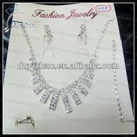 arabic bridal jewelry sets