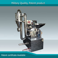Patented lab Grinding Equipment pulverizer mill, Lab grinding mill for rock and mienral on sales