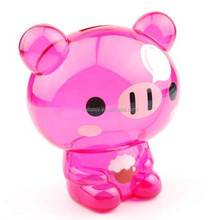 animal shape piggy banks Piggy Bank teaches valuable financial lessons through a practical and fun method