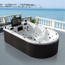 6-7 person Outdoor Soaking Tub M-3361 price /Outdoor Whirlpool