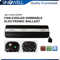 Quality First China Honest Manufacturer SINOWELL 600w HID Electronic Ballast
