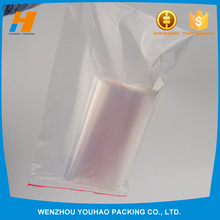 environmental promotional ziplock bags for packaging with great price