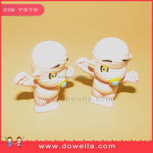 Halloween party plastic ghost toys