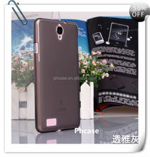 New Products Ultra Thin Slim 0.3mm Soft tpu case for htc desire 820