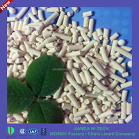 Zeolite Molecular sieve 3a 4a 5a /13x.avoids tower frozen during air separation process.It also can be used for oxygen-making.