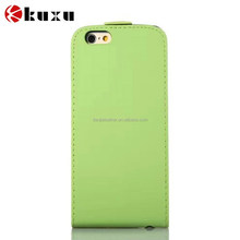 Classical case flip universal leather back cover case for iphone6 for iphone