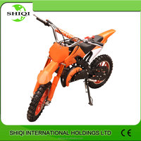 Powerful Dirt Bike CE Approved Cheap For Sale/SQ-DB01