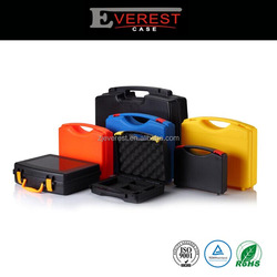 Plastic Electronic Instrument Carrying Cases