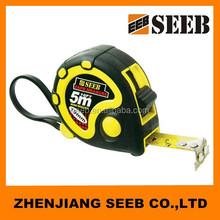 3m 5m 7.5m 10m meter measuring wholesale steel tape measure