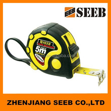 3m 5m 7.5m 10m tape measuring steel metric measuring tape