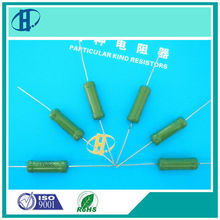 RI40A 10-1GOHM Fixed High Voltage Thick Film Resistor Premium Electronic Components
