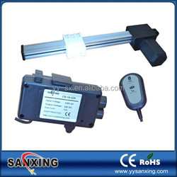 DC motor, linear actuator, cheap big power linear motor actuator for massage chair