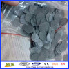 China Supplier stainless steel 10mm smoking tobacco cloth