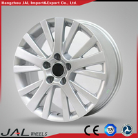 Auto Part OEM Manufacturing High End Aluminum 5X114.3 Wheels 16 Auto Wheel