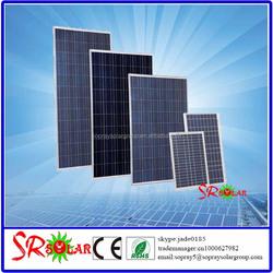 2015 new poly solar panel Polycrystalline Silicon solar panel 130w 120w 110w
