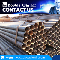 Hot rolled carbon steel pipe. stainless steel round pipe price schedule 40 steel pipe