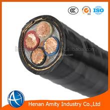 KVV KV (KYV,KYJV) Type Copper core PVC(PE,XLPE) Insulation PVC Sheath screened control cable