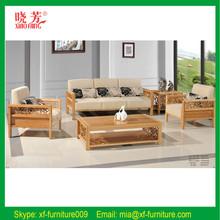 Healthy style bamboo furniture bamboo sofa furniture