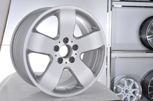 New design car Alloy wheel SIZE 19X8.0jj H/PCD 5X100 ET 30