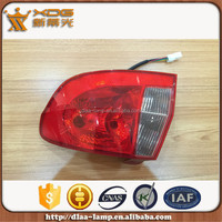 classic car tail light for GETZ 06