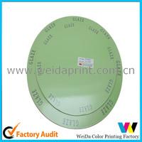 Custom cheap cake paper board made in DongGuan