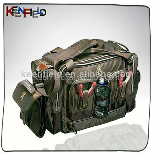 Browning top loader tackle bag 26 x 15 5 x 13 fishing for Browning fishing backpack