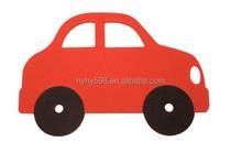 14081208 eva car/eva foam toys for children/eva craft