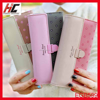 wholesale hot selling fashion low price ladies pars hand ladies wallet to import