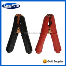 4mm large safety alligator clip