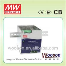 Meanwell DIN rail power supplies TDR-960-24 24V 960W
