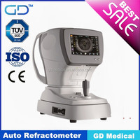 Best Selling Products 2014 color auto refractometer most reliable colorful screen refractometer