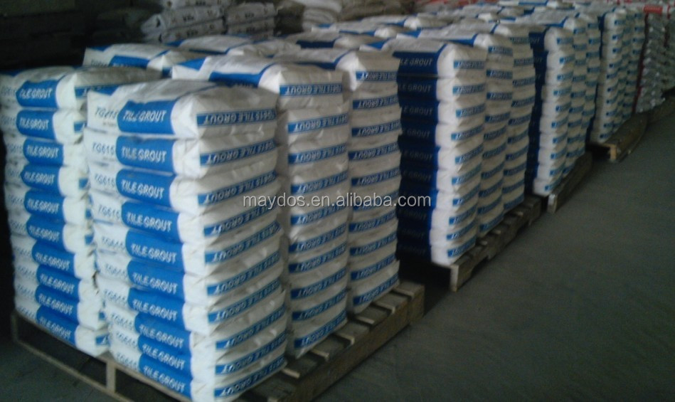 Cement Based Tile Adhesive For Floor And Wall Tile Ceramic Glue