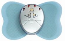 body muscle slimming butterfly massager manual slimming massager Butterfly Massager with CE,RoHS approval