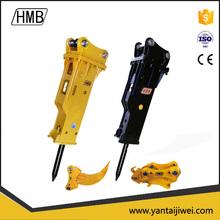 Buena calidad martillo hidráulico hidráulico precios