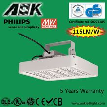 2014 New design Philips Luxeon T Chip led flood light, high power 70w led flood light for 3-5years warranty