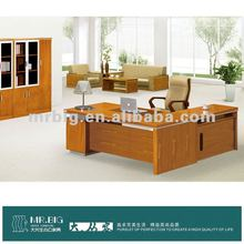 2012 CEO table, solid wood writing desk, acrylic desk YE1020