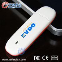 3.1Mbps Download Similar to ZTE 3G EVDO Modem