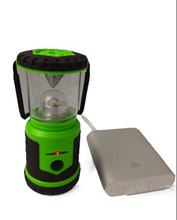 led camping lantern collapsible crank with outdoor lights red lantern
