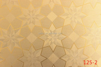factory offer, PVC film /PVC paper for gypsum ceiling board,code 125-2, PVC Wall Covering Martial Gypsum Ceiling