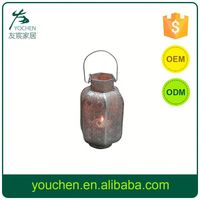 High Quality Customization Antique Bronze Candlesticks