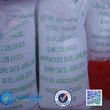 all purpose white powder dry purity 95% and 99% sodium bicarbonate for food and industry useing