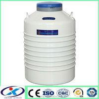 Liquid Nitrogen Container Factory Supply