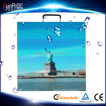 P4.81 Outdoor rental LED display screen for concerts/sport events/ wedding decoration