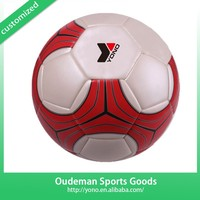 Advertising Soccer Ball YNSO-077 Football Products Handmade Personalized Soccer Balls